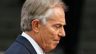 Nahost-Gesandter Blair verliert an Glaubwürdigkeit