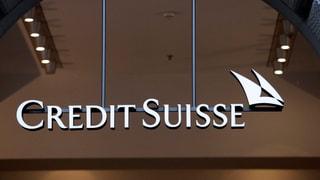 Credit Suisse paja 400 milliuns dollars per dispita d'ipotecas