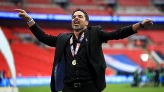 «Besser als Klopp»: Huddersfield feiert Wagner