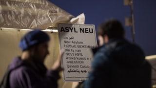 Wie Deutschland seine Asylpolitik verschärft
