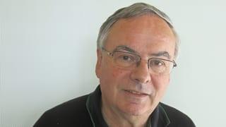 Jean-François Rime: «Vonlanthen hat mir keinen Vorwurf gemacht»