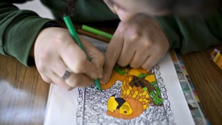 Für Kinder und Jugendliche mit psychischen Probleme fehlen die Plätze im Kanton Graubünden