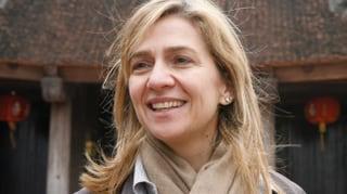 Spanische Königstochter unter Korruptionsverdacht