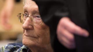 Urteil über «Buchhalter von Auschwitz» gefällt
