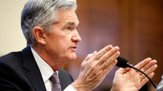 Neuer Fed-Chef verunsichert US-Aktienmarkt