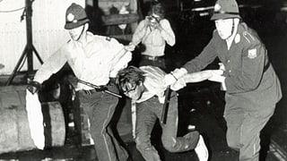 Video «Zeitreise: Zürcher Jugendunruhen (11/31)» abspielen