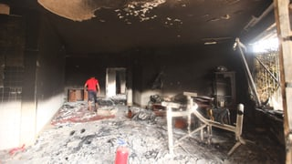 Bengasi-Attacke: US-Aussenministerium machte schwere Fehler
