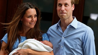 Zwei Monate Babypause müssen reichen: Kate zurück im Dienst
