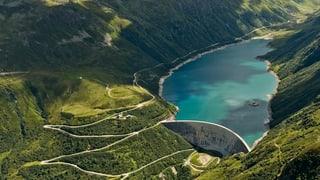 Perscrutar energia alpina cun nov center a Mustér