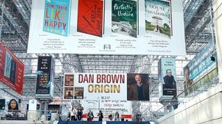 Kleine Verlage träumen weiterhin von «digitaler Ermüdung»
