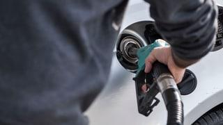 Bioethanol im Tank: Doppelter Profit für Mineralöl-Firmen