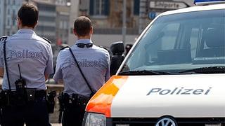 Polizei will Einbrüche dank Software vorhersagen und verhindern