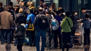 «Die Ausländer kommen» – Die Schweiz unter Zugzwang?
