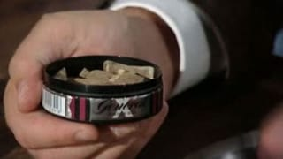Tabaksteuer auf tabak- und nikotinfreien Snus