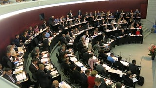 Nach heftigen Diskussionen: Das Budget 2018 steht