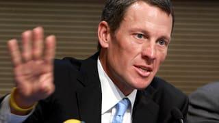 US-Justiz klagt gegen Lance Armstrong