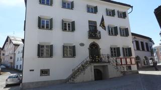 Uniun dals Grischs: Instradà la reorganisaziun