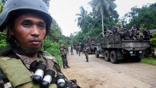 Entführte Deutsche auf Philippinen wieder frei