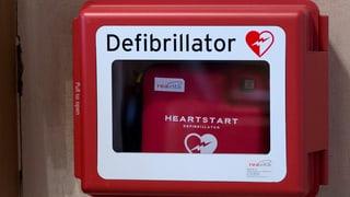 Diskussionen im Kanton Solothurn: Ist die Feuerwehr die richtige Organisation für Herznotfälle?