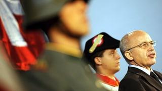 Militärexperten kritisieren die neuen Pläne für die Armee