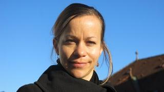 Tabea Steiner über ihren leichten Weg zum Festival Literaare