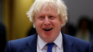«Johnson ist als narzisstischer Einzelkämpfer nicht beliebt»