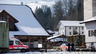 Polizeieinsatz Malters: Regierungsrat prüft Personalmassnahmen