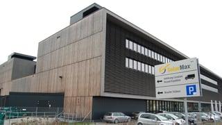 Swatch Group investiert weiter am Standort Biel