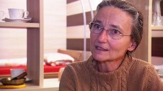 Staatsanwältin fordert fünf Jahre Gefängnis für Erika Preisig