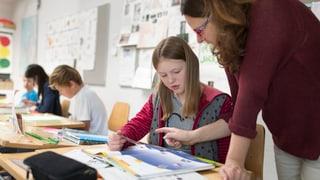 Thurgau: Es hat genügend Lehrer