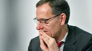 Die Grünen verweigern Mario Fehr die Unterstützung
