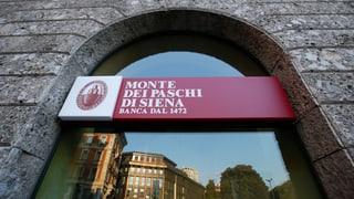 Europäisches Bankensystem ist nicht krisenrobust