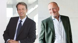 SRG SSR: Gilles Marchand succeda a Roger de Weck