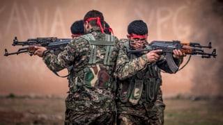 Rückschlag für IS