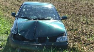 Achtjähriges Mädchen nach Verkehrsunfall in Niederwil gestorben
