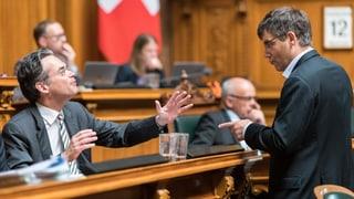 Video «Politik und Gesellschaft: Debattieren (5/12)» abspielen