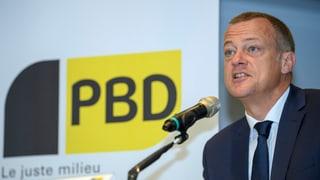 PBD e PPS èn d'accord da refusar las iniziativas