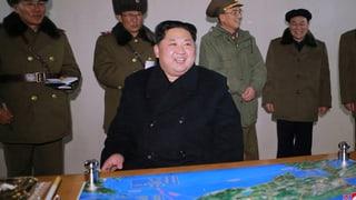 Wie und warum Nordkorea einen regen Exporthandel treiben konnte