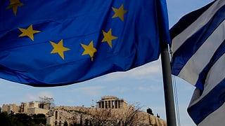Griechenland führt im nächsten halben Jahr die EU an