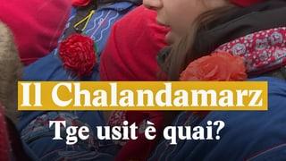 Laschar ir Video «Il Chalandamarz - Tge usit è quai?»