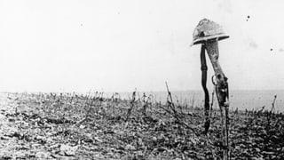 Erster Weltkrieg: Im Mahlwerk des Todes