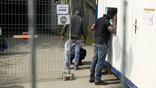 Asylgesuche sanken deutlich