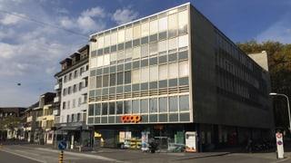 Solothurner Bildungsdepartement zieht in den Rosengarten