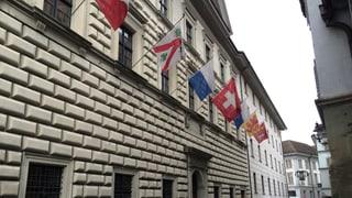 «Protestvotum gegen die Luzerner Finanzpolitik»