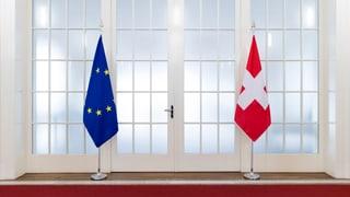 Im Feilschen um die Kohäsionsmilliarde habe sich der Bundesrat verzettelt, so die Einschätzung von SRF-Bundeshausredaktor Philipp Burkhardt.