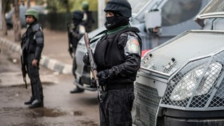 Kairo: Regime droht Demonstranten mit scharfer Munition