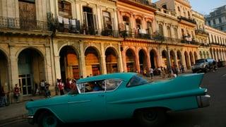 Ab nach Havanna: Kuba-Reisen boomen