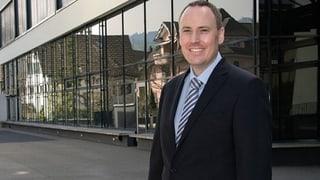 Markus Hürlimann gibt Zuger SVP-Präsidium definitiv ab