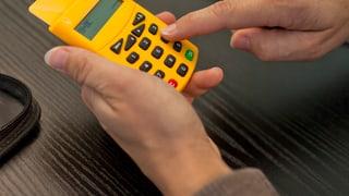 «E-Banking ist wegen des aufgedeckten Fehlers nicht unsicher»