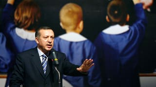 Das türkische Bildungssystem – ein ideologisches Schlachtfeld